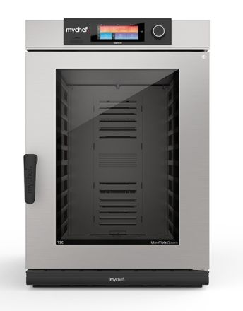 Horno mychef evolution l 10gn 1/1