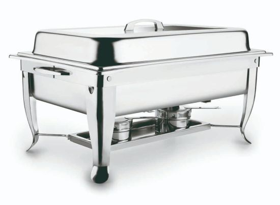 chafing dish standard gn 1/1