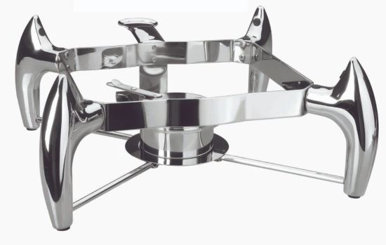 soporte chafing-dish luxe gn 2/3