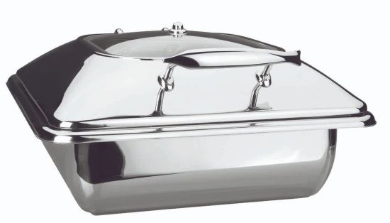CUERPO CHAFING-DISH LUXE GN 2/3 5.5 LTS.