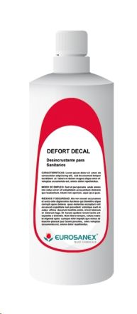 DEFORT DECAL DESINCRUST K-1