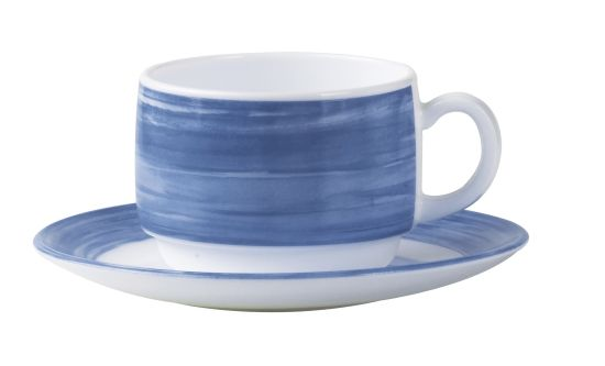 c12 taza te 19cl t brush jean arc