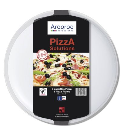 FUENTE REDON PIZZA 32 T SOLUTION ARC K6