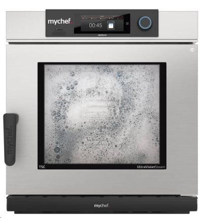 Horno mychef evolution s 4 gn 1/1 t